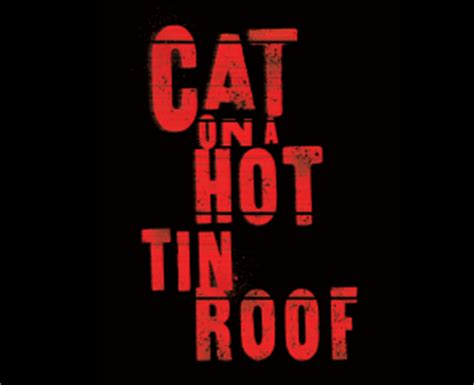 Cat on a Hot Tin Roof - Wikipedia